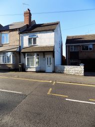 Thumbnail 3 bedroom end terrace house for sale in Bank Street, Brierley Hill