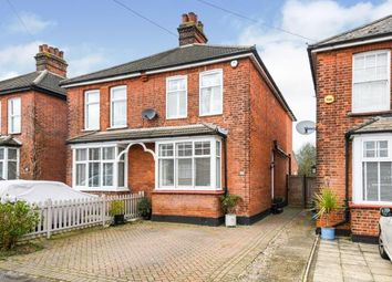 3 bed semi-detached house for sale in Kimpton Avenue, Brentwood CM15