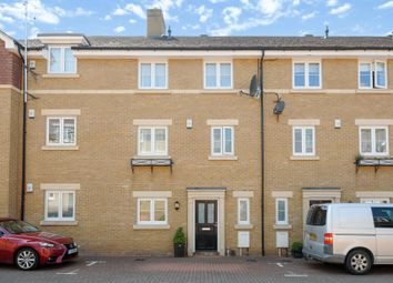 Thumbnail 4 bedroom town house to rent in Mary Price Close, Headington