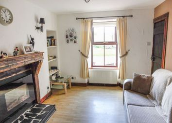 Thumbnail 2 bedroom cottage for sale in Auchterless, Turriff, Aberdeenshire