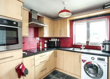 Thumbnail 3 bed flat for sale in Abbatt Close, Ludgershall, Andover