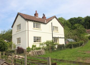 Thumbnail 4 bed detached house to rent in Yearsley Road, Brandsby, York