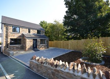 4 bed detached house for sale in North Street, Oldland Common, Bristol BS30