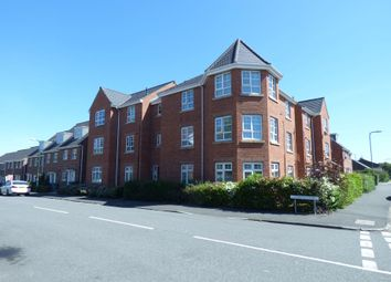 Thumbnail 2 bed flat for sale in Gowan Court, Jarrow