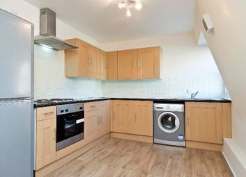Thumbnail 1 bed flat to rent in Spencer Mews, London