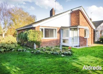 Thumbnail 3 bed detached bungalow for sale in Conifer Close, Ormesby, Great Yarmouth