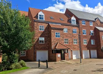 Thumbnail 2 bed flat for sale in Nursery Gardens, Thirsk
