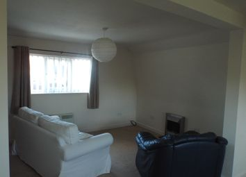 Thumbnail 1 bed flat to rent in Hughes Avenue, Wolverhampton