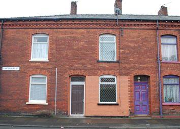 Thumbnail 2 bed terraced house for sale in Canterbury Street, Ashton-Under-Lyne