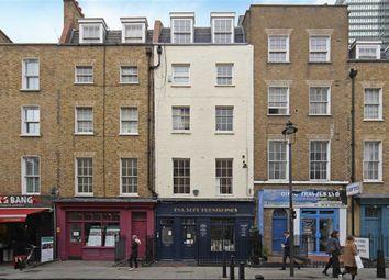 Thumbnail Studio for sale in Warren Street, London