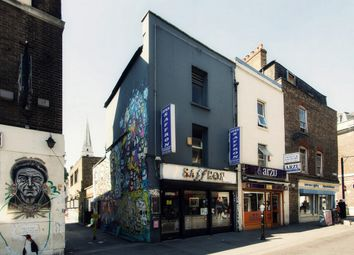 Thumbnail Restaurant/cafe to let in A3/A5 Lease For Sale, Bricklane, Spitalfields