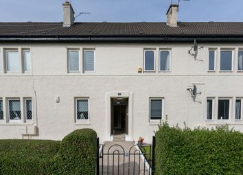 Thumbnail 2 bed flat for sale in Flat 0/1, 196 Gallowhill Road, Paisley