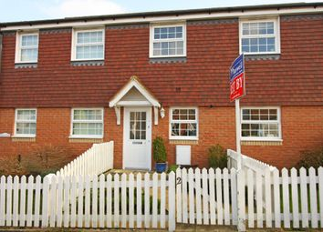 2 bed terraced house to rent in Canon Jeffreys Court, Hawkhurst, Cranbrook TN18