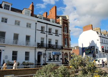 Thumbnail 11 bed terraced house for sale in The Esplanade, Weymouth