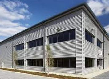 Thumbnail Warehouse to let in Plot C1, Logistics City, Lyon Way, Frimley, Surrey