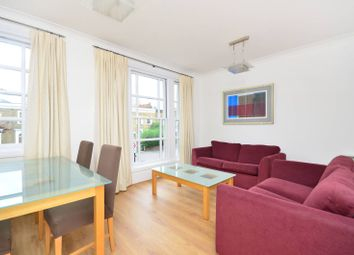 Thumbnail 2 bed flat to rent in Middleton Road, Dalston