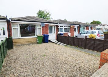 Thumbnail 1 bedroom bungalow for sale in Lichfield Avenue, Eston, Middlesbrough