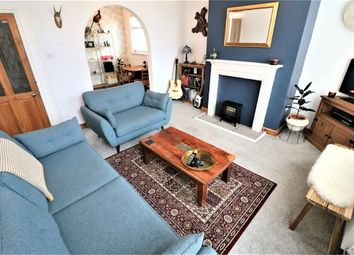 Thumbnail 3 bed end terrace house for sale in New Street, Mapplewell, Barnsley, South Yorkshire