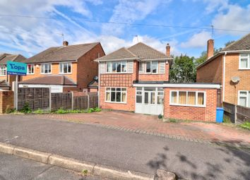 4 bed detached house for sale in Balmoral Close, Littleover, Derby DE23