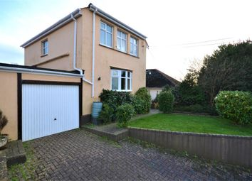Thumbnail 2 bed detached house to rent in Barbican Hill, Looe, Cornwall