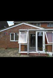 Thumbnail 1 bedroom flat to rent in Dewsbury Road, Luton