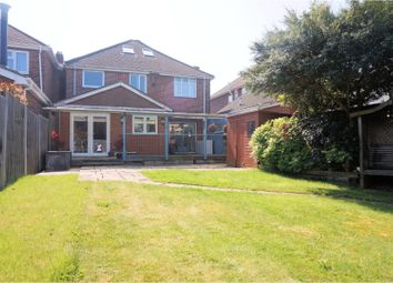 5 bed detached house for sale in Butts Road, Sholing, Southampton SO19