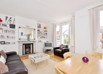 Thumbnail 2 bedroom flat for sale in Leppoc Road, Clapham, London