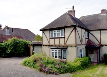 Thumbnail 3 bed property for sale in School Road, Saltwood, Hythe
