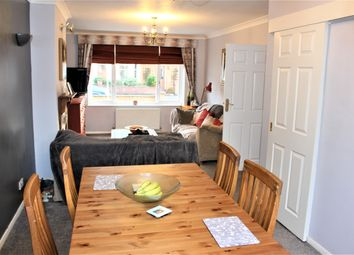 Thumbnail 4 bed semi-detached house for sale in Wellington Street, Leicester
