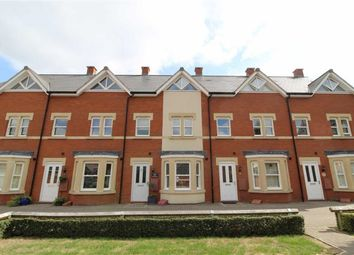 Thumbnail 4 bed town house for sale in The Marlestones, The Mall, Old Town