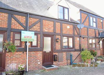 Thumbnail 3 bed property to rent in Furlong Lane, Bishops Cleeve, Cheltenham
