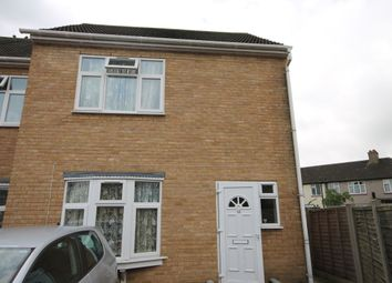 Thumbnail 2 bed semi-detached house to rent in Dairy Mews, Chadwell Heath, Romford
