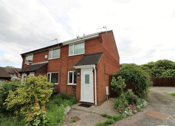 Thumbnail 2 bed property for sale in Molyneux Drive, Wallasey