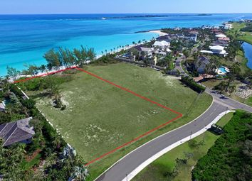 Thumbnail Land for sale in Lot C, Oce, Paradise Island, The Bahamas