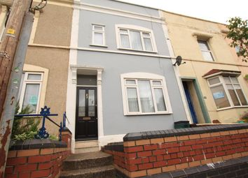 Thumbnail 2 bedroom terraced house for sale in Newton Street, Bristol