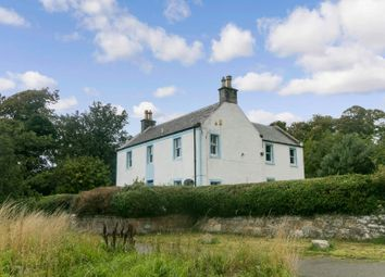 Thumbnail 4 bed cottage for sale in Shore Road, Crombie Point, Dunfermline