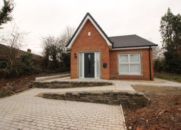 Thumbnail 2 bed bungalow for sale in Millburn Court, Belfast