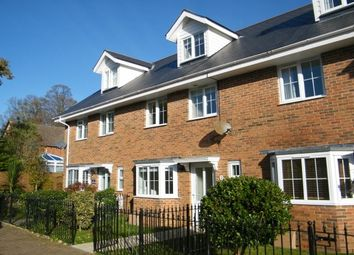 Thumbnail 4 bed property to rent in Binstead Road, Ryde