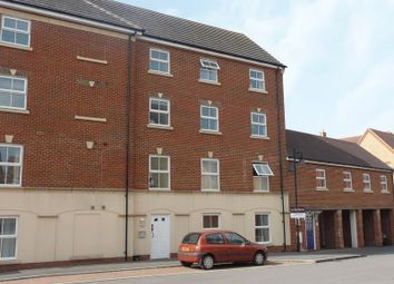 Thumbnail 1 bed flat for sale in Arnold Street, Swindon