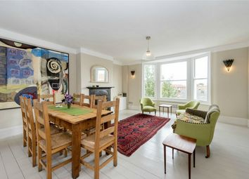 Thumbnail 3 bed flat for sale in Askew Road, Askew Village, London