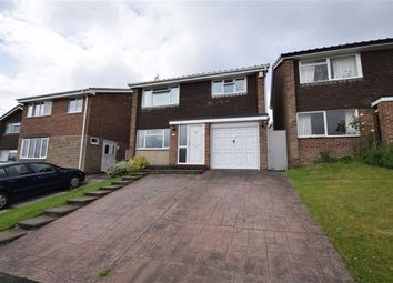 Thumbnail 4 bed detached house for sale in Marlborough Drive, Belper