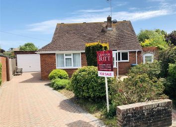 4 bed bungalow for sale in Shirley Close, Rustington, West Sussex BN16