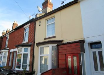 Thumbnail 3 bed terraced house to rent in Firgrove Road, Southampton