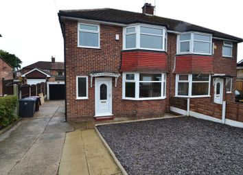 Thumbnail 3 bed semi-detached house to rent in Deans Road, Swinton