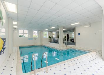 Thumbnail 1 bed flat for sale in Paxton Road, London, London