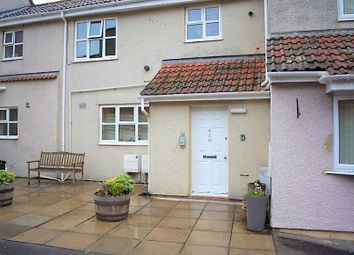 Thumbnail 1 bed flat for sale in Chalice Mews, Northgate, Bridgwater, Somerset