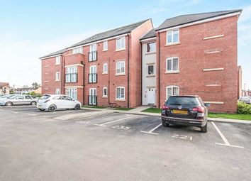 Thumbnail 2 bed flat for sale in Signals Drive, Coventry