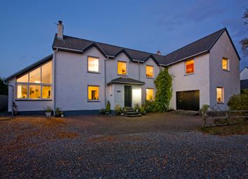 Thumbnail 6 bed detached house for sale in North Connel, Oban