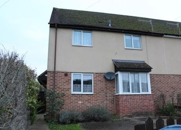 Thumbnail 1 bed terraced house to rent in Buckingham Close, High Wycombe