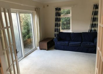 Thumbnail 2 bed flat to rent in Portchester Road, Charminster, Bournemouth, Dorset